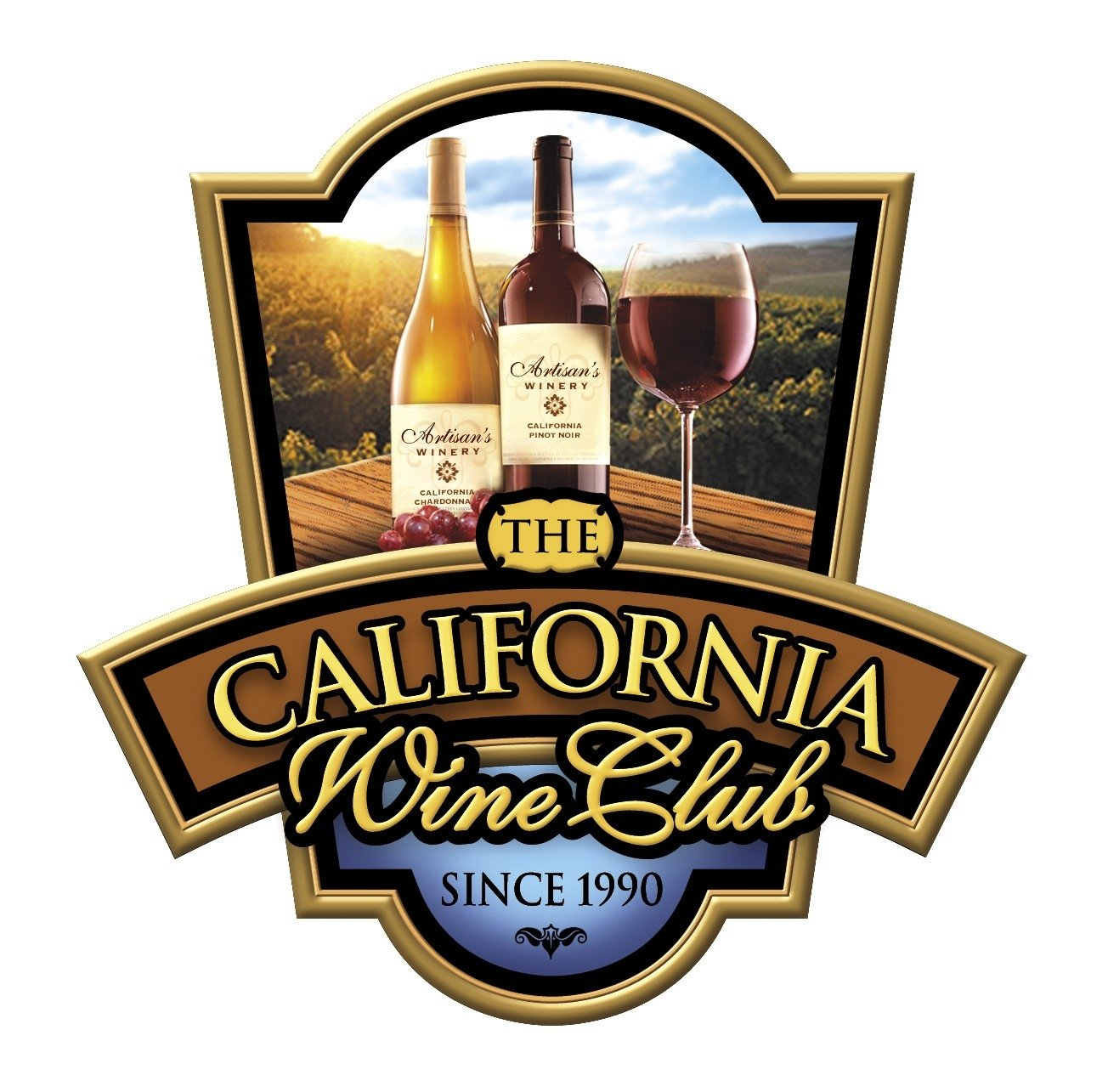 California Wine Club ~ Make Your Holidays Fun & Exciting