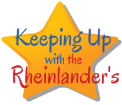 Keeping Up With The Rheinlanders