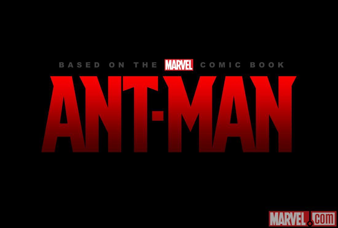 Marvel's Ant-Man Trailer & Avengers Clips Released
