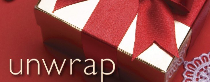 New Release: Unwrap Me #StarkEverAfter by J Kenner