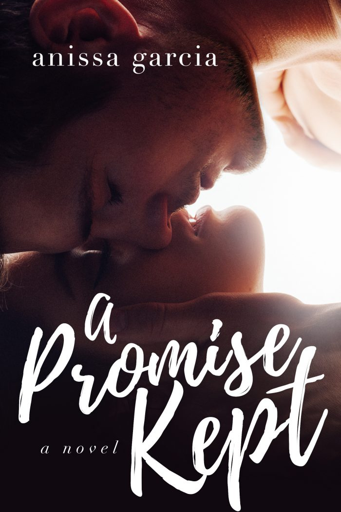 New Release: A Promise Kept by Anissa Garcia
