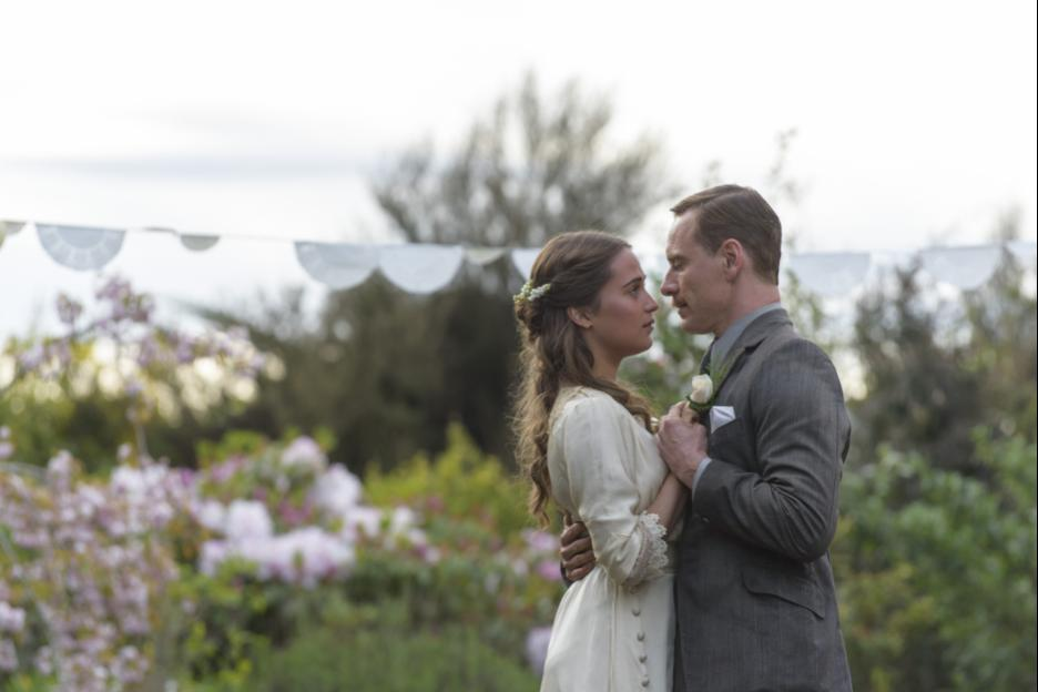 DreamWorks Pictures' THE LIGHT BETWEEN OCEANS Trailer