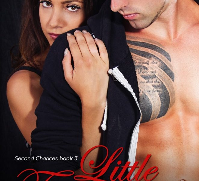 Life, Books, & Loves: Little Temptations by Madison Street