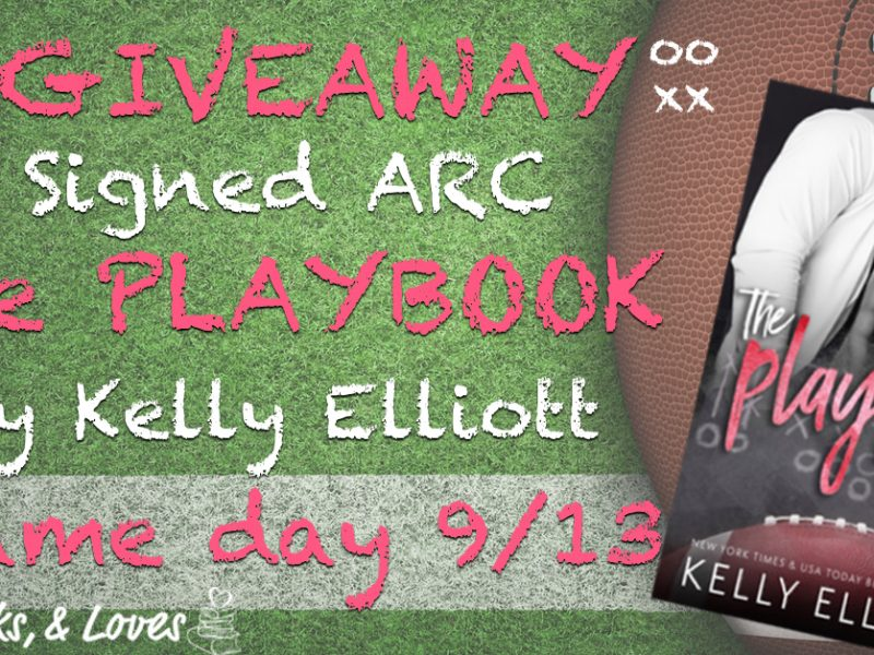 lbl-kelly-elliott-the playbook-giveaway