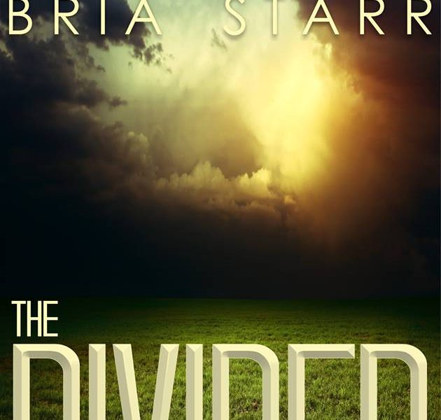 Life, Books, & Loves: The Divided by Bria Starr