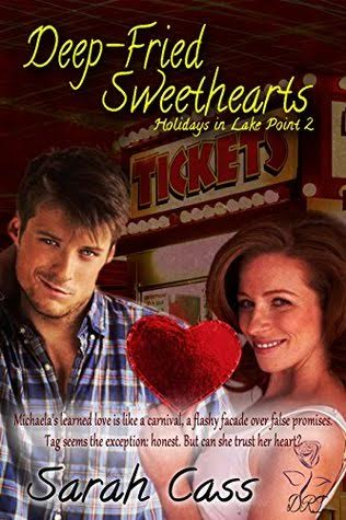 Life, Books, & Loves: Deep Fried Sweethearts by Sarah Cass