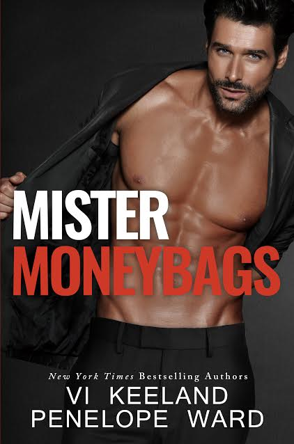 Life, Books, & Loves: MISTER MONEYBAGS by Vi Keeland & Penelope Ward