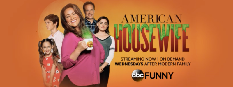 "How to ""BOO"" from ABC's American Housewife"