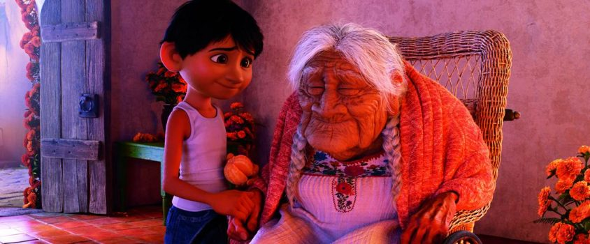 Disney Pixar's COCO will touch your heart