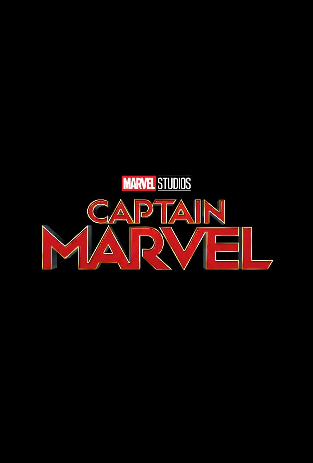 Captain Marvel is in production!