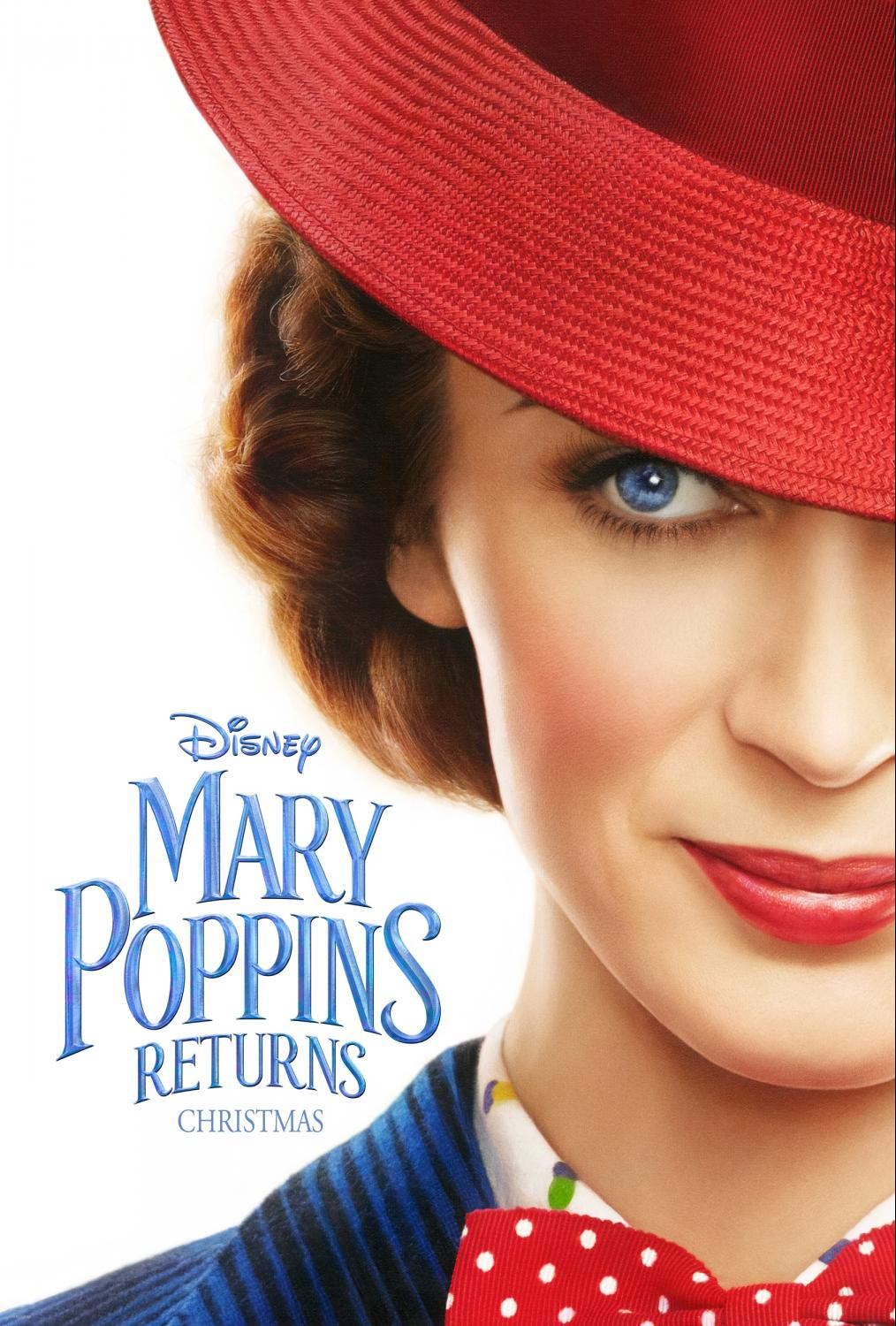 Mary Poppins is back! 5 Best Mary Poppins Returns Teaser Trailer Moments