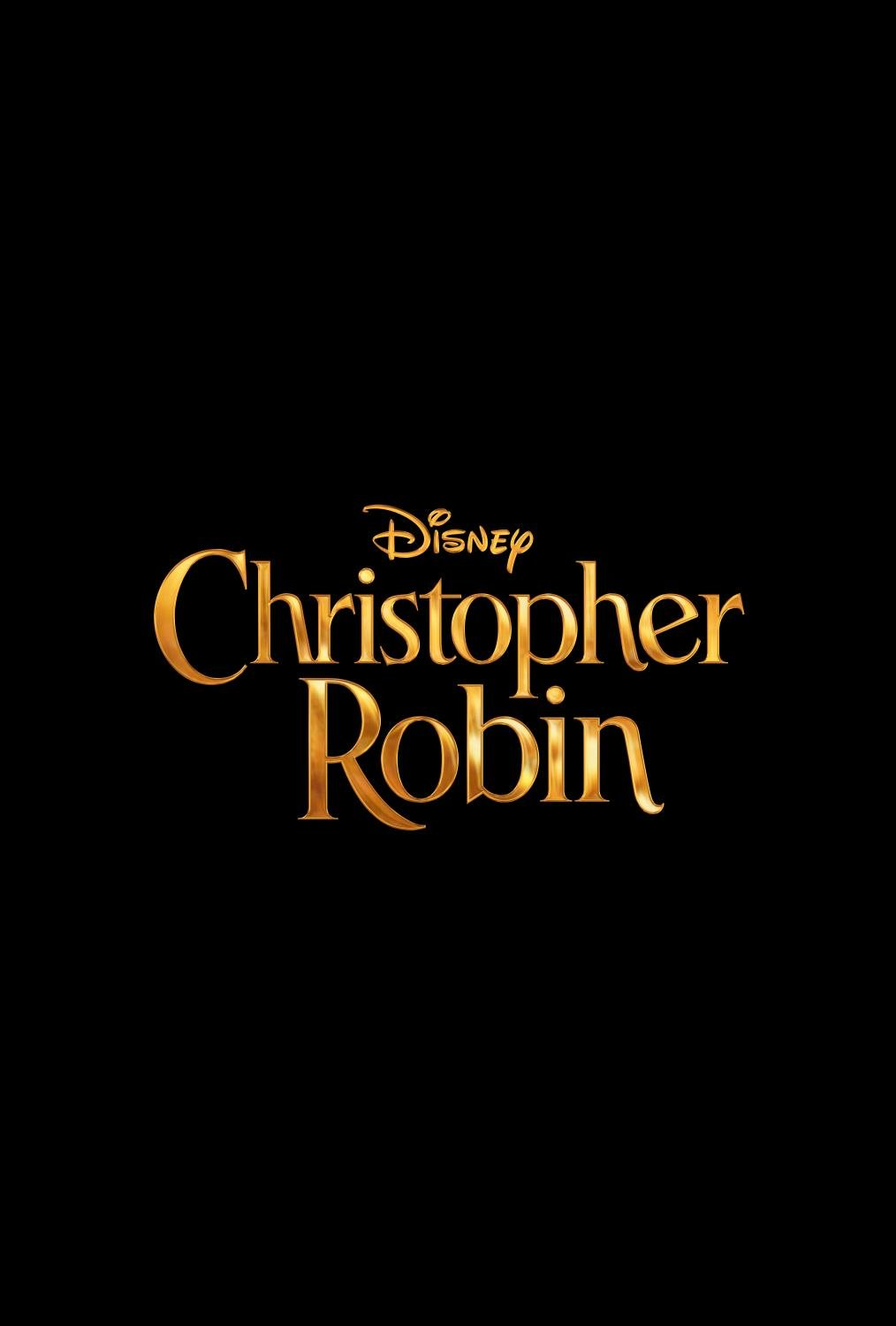 ChristopherRobin DISNEY