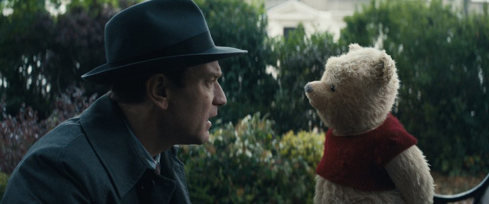 Christopher Robin DISNEY