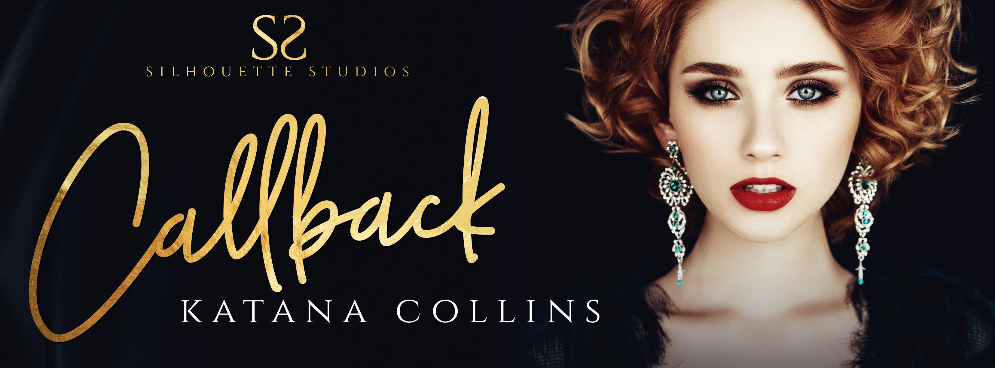 Release Blitz and Review: Callback by Katana Collins