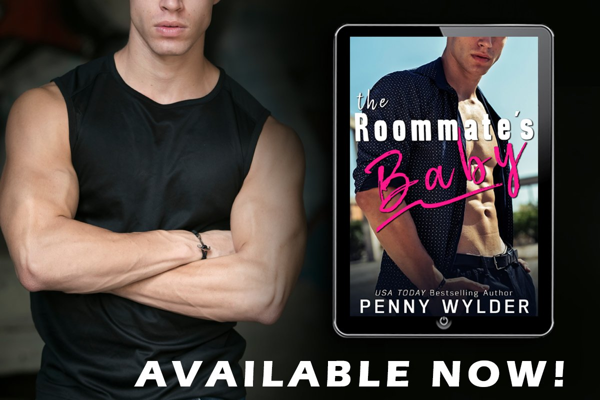 Release Blitz: THE ROOMMATE'S BABY by Penny Wylder