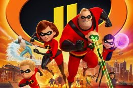 Incredibles 2 LBL