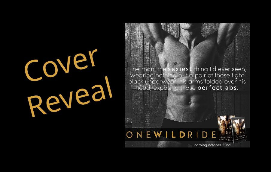 Cover Reveal: One Wild Ride