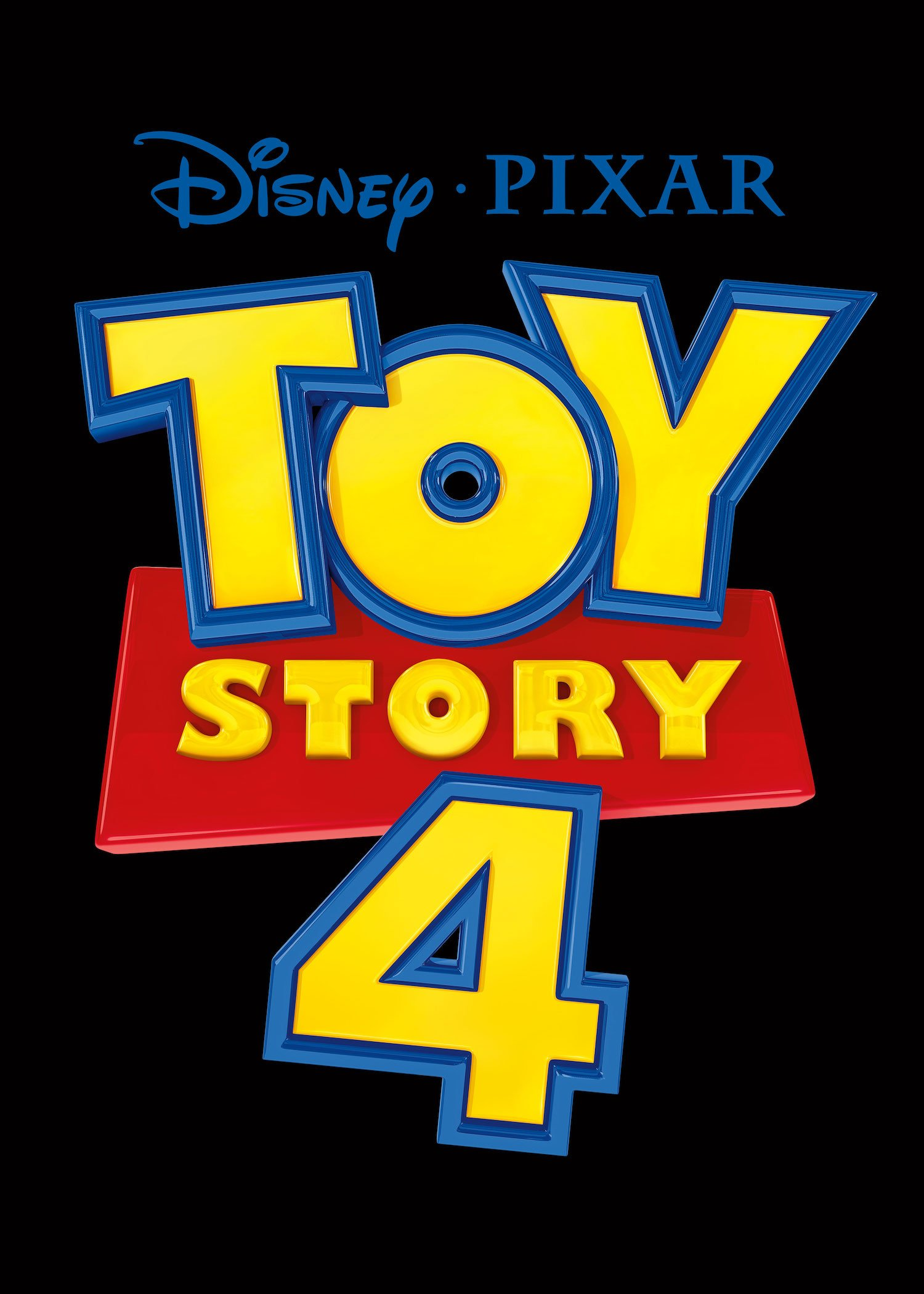 Toy Story 4 Teases With New Characters!