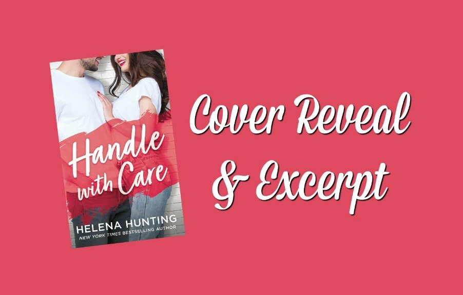 Handle With Care Cover Reveal