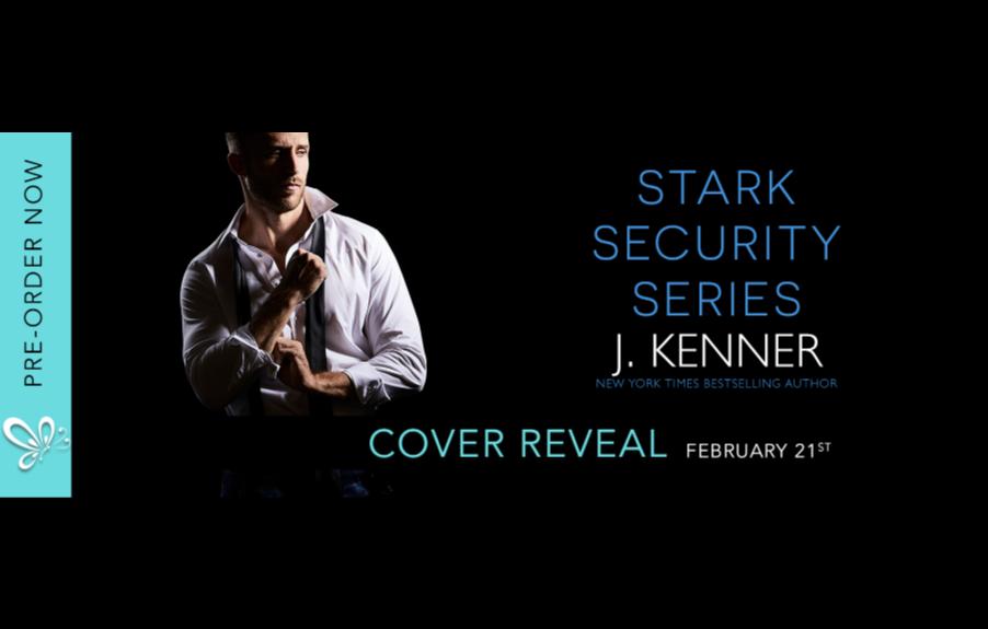 Meet the men of J. Kenner's Stark Security