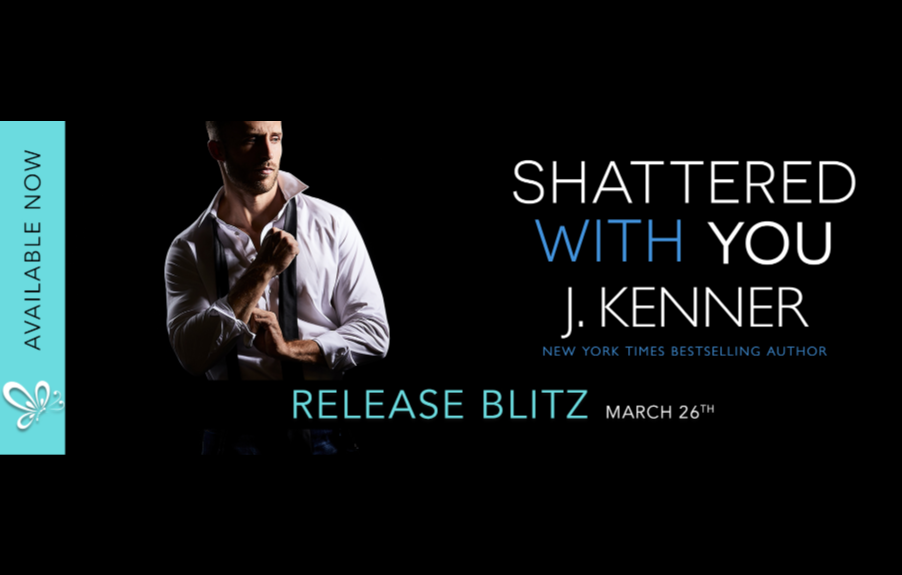 Release Blitz for SHATTERED WITH YOU