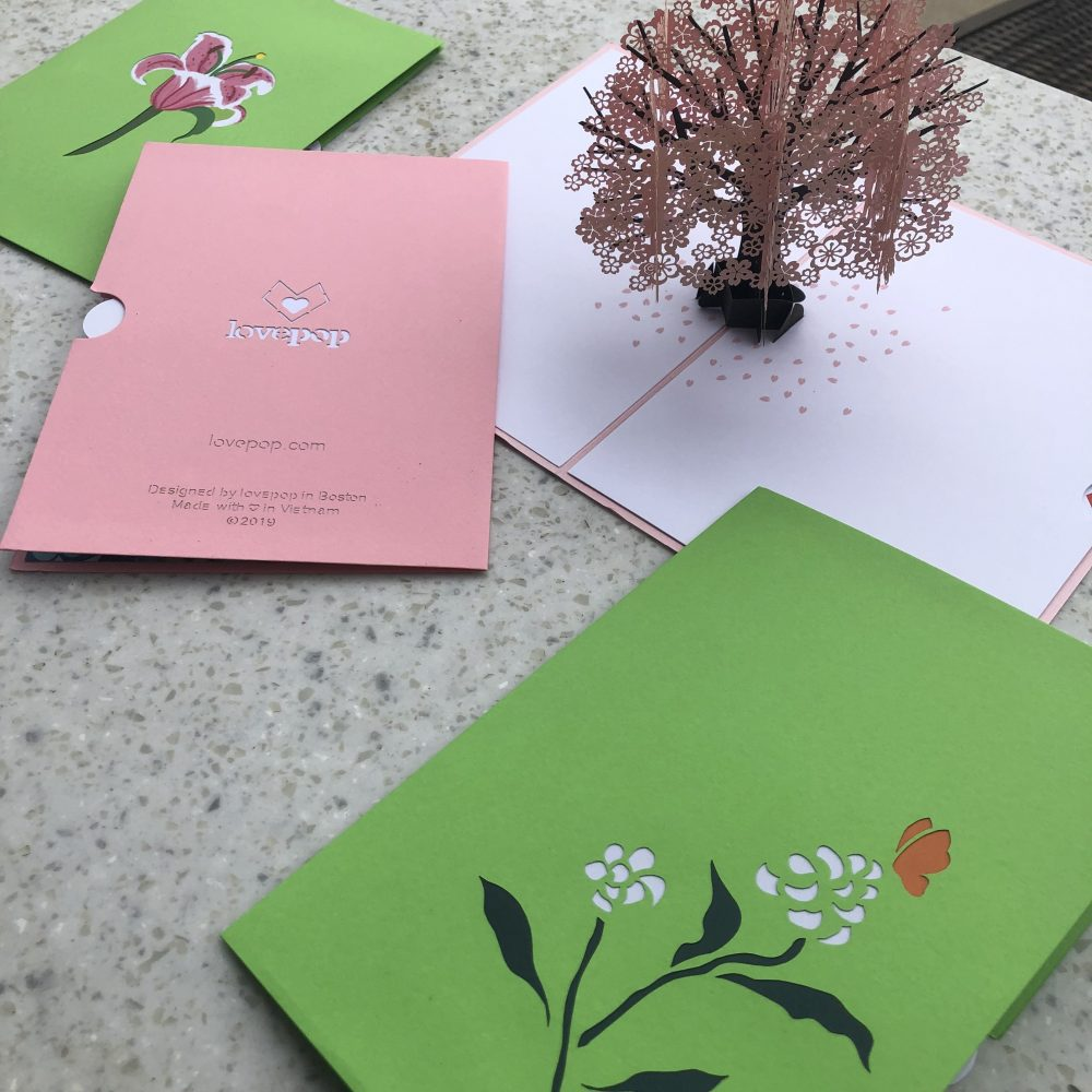 Mother's Day Gift – Lovepop | More Than Just a Card