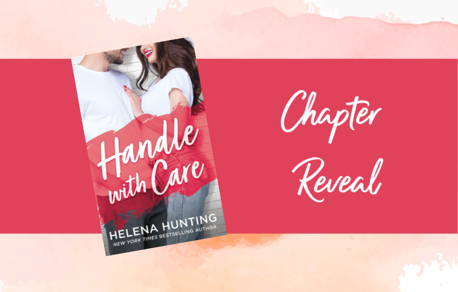 Handle With Care Chapter Reveal