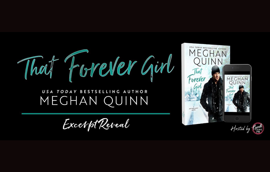 Check out an excerpt of That Forever Girl