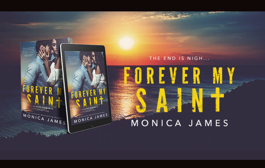 FOREVER MY SAINT is LIVE!!
