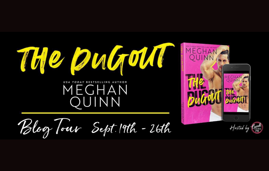 The Dugout by Meghan Quinn