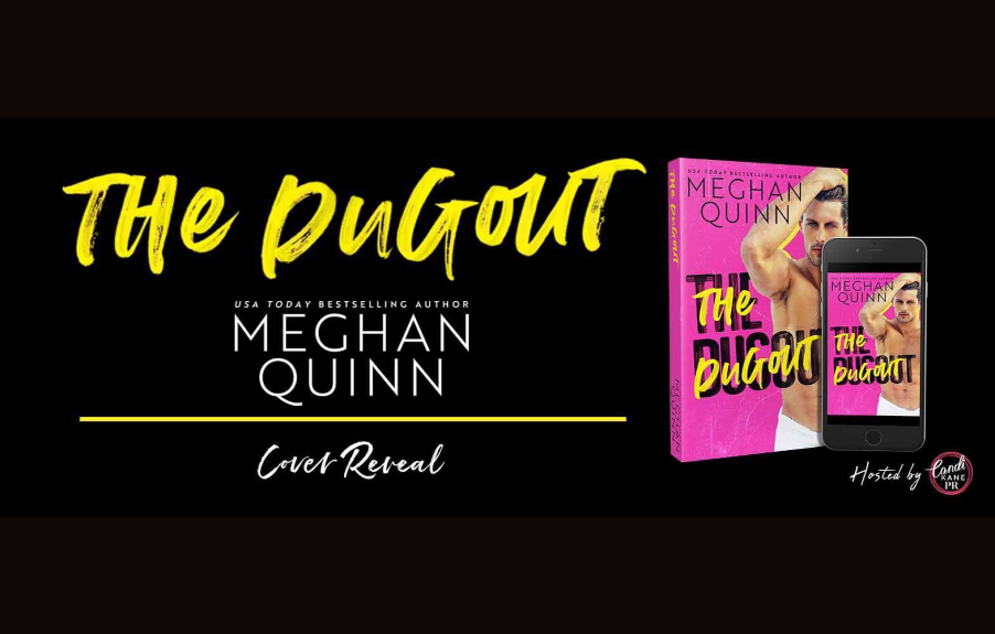 COVER REVEAL: The Dugout