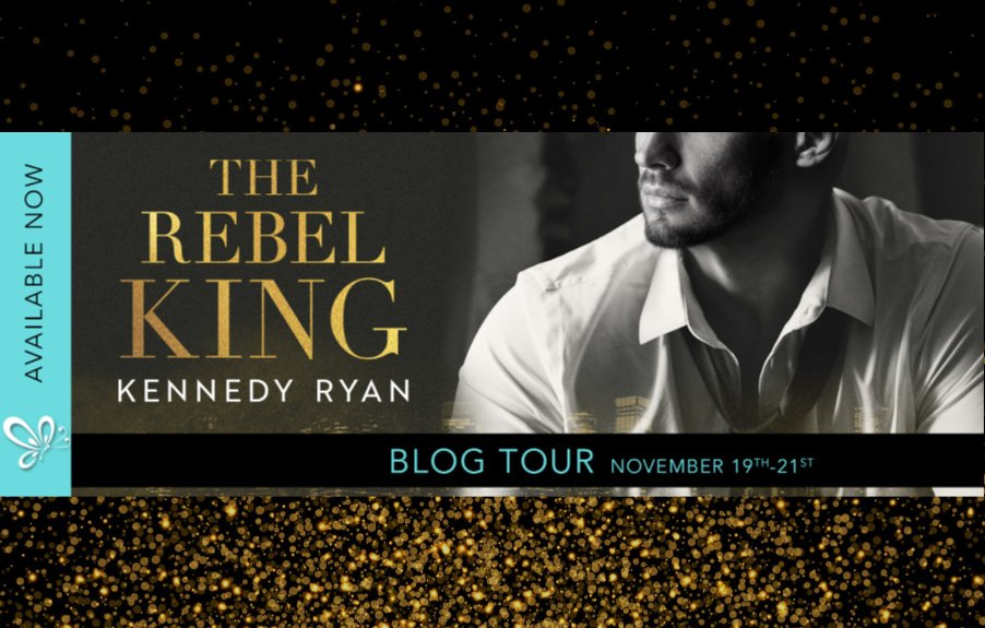 The Conclusion Is Here- The Rebel King Is Live