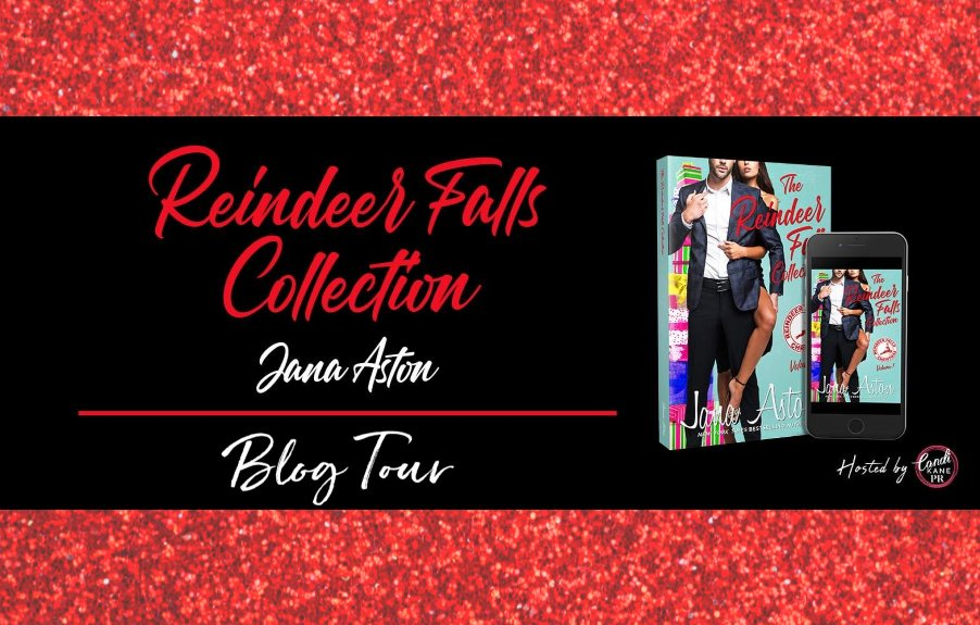 THE REINDEER FALLS COLLECTION: VOLUME 1 by Jana Aston