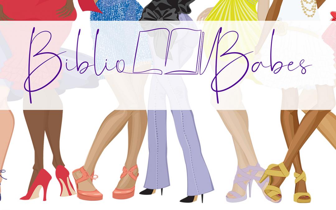 Changes to Life, Books & Love… Hello Biblio Babes