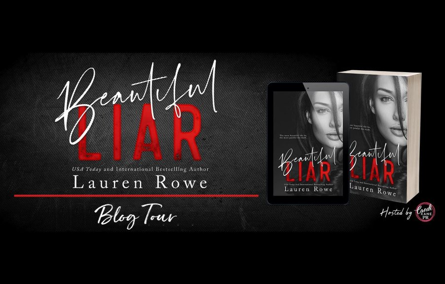 BEAUTIFUL LIAR (Reed Rivers Trilogy #2) by Lauren Rowe