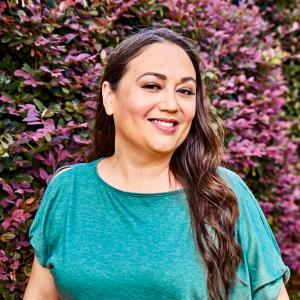 Melissa Rheinlander