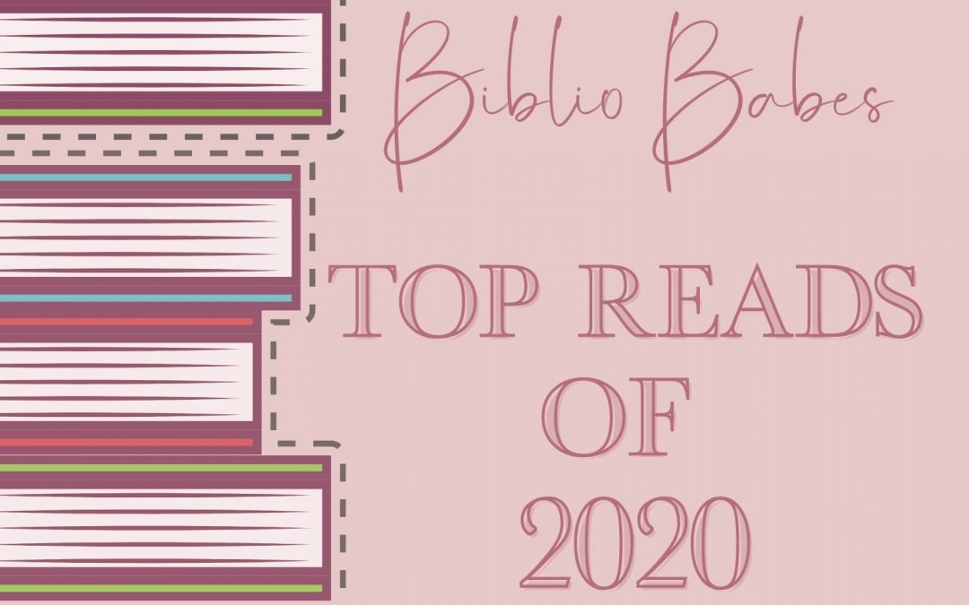 The Babes Top Reads of 2020!