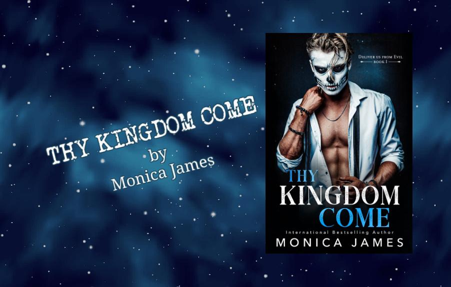 THY KINGDOM COME, are you ready for Punky?