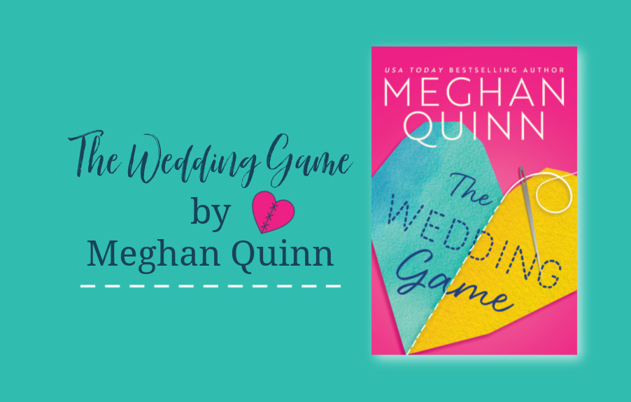 The Wedding Game- when DIY turns to love