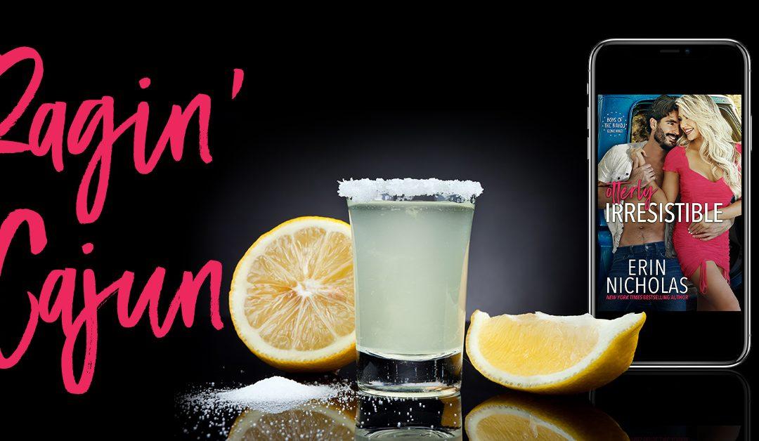 Happy Hour: Ragin' Cajun